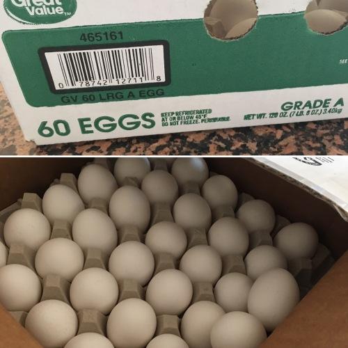 糖質制限 卵